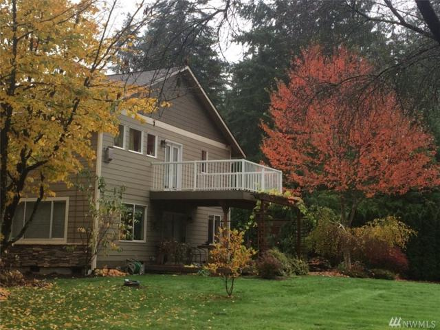 21821 96th Ave SE, Snohomish, WA 98296 (#1198094) :: Real Estate Solutions Group