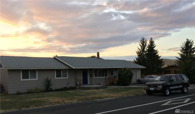155 NE D St, Ephrata, WA 98823 (#1198138) :: Keller Williams Realty Greater Seattle
