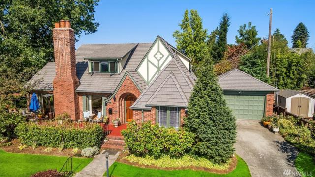 4904 NE 60th St, Seattle, WA 98115 (#1198141) :: Ben Kinney Real Estate Team
