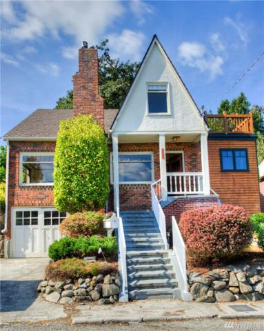 5535 56th Ave S, Seattle, WA 98118 (#1198154) :: Ben Kinney Real Estate Team