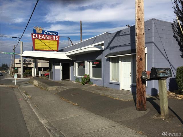 5625 Evergreen Wy, Everett, WA 98203 (#1198197) :: Ben Kinney Real Estate Team