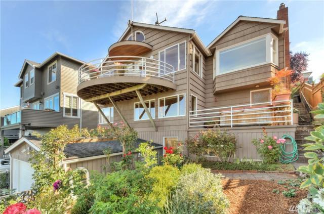 6711 38th Ave SW, Seattle, WA 98126 (#1198277) :: Ben Kinney Real Estate Team