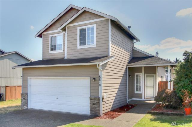 8810 161st St Ct E, Puyallup, WA 98375 (#1198278) :: Ben Kinney Real Estate Team