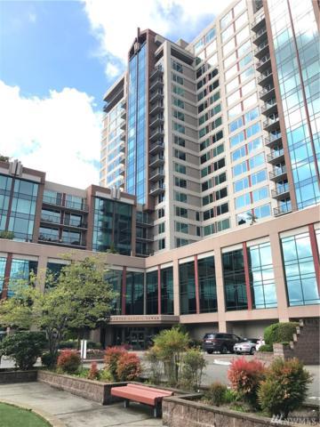 177 107th Ave NE #1004, Bellevue, WA 98004 (#1198300) :: Keller Williams Realty Greater Seattle