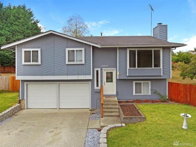 12626 SE 211th Ct, Kent, WA 98031 (#1198314) :: Ben Kinney Real Estate Team