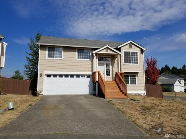8519 204th St Ct E, Spanaway, WA 98387 (#1198315) :: Keller Williams Realty Greater Seattle