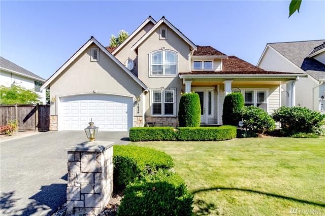 1026 U St Nw, Auburn, WA 98001 (#1198328) :: Ben Kinney Real Estate Team