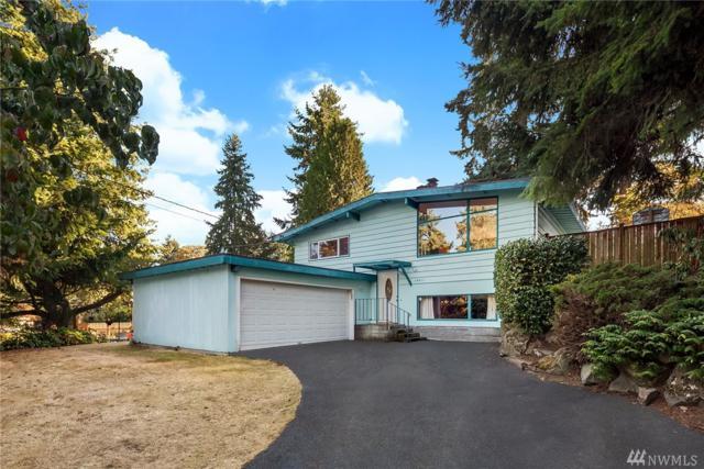 14411-SE 37th St, Bellevue, WA 98006 (#1198343) :: Ben Kinney Real Estate Team