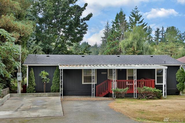 4364 Meadow Lane, Clinton, WA 98236 (#1198361) :: Ben Kinney Real Estate Team