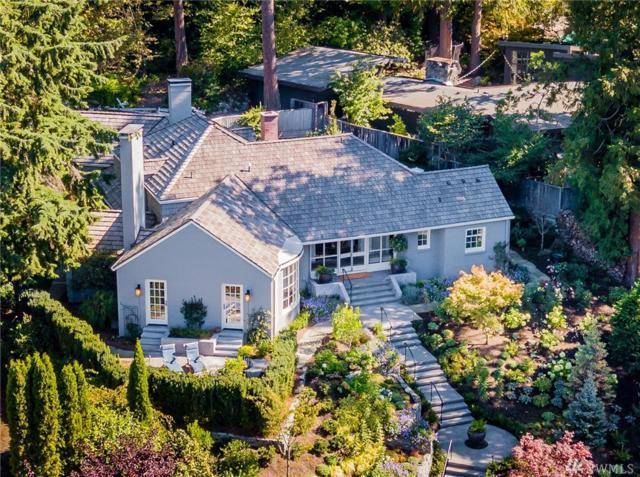 5512 NE Windermere Rd, Seattle, WA 98105 (#1198372) :: Ben Kinney Real Estate Team
