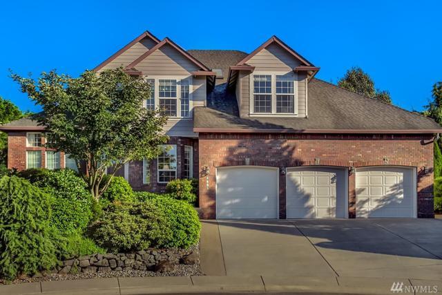 4805 NE 143rd Cir, Vancouver, WA 98686 (#1198391) :: Ben Kinney Real Estate Team