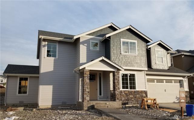 18401 134th St E, Bonney Lake, WA 98391 (#1198392) :: The DiBello Real Estate Group
