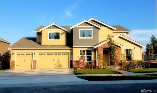 18321 134th St E, Bonney Lake, WA 98391 (#1198402) :: The DiBello Real Estate Group