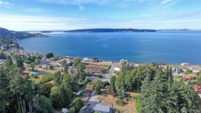 0 Vista Del Mar St, Camano Island, WA 98282 (#1198416) :: Homes on the Sound