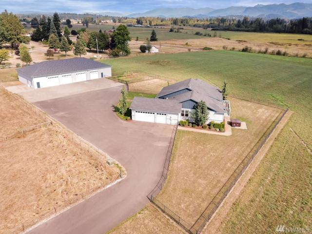 41938 236th Ave SE, Enumclaw, WA 98022 (#1198418) :: Ben Kinney Real Estate Team