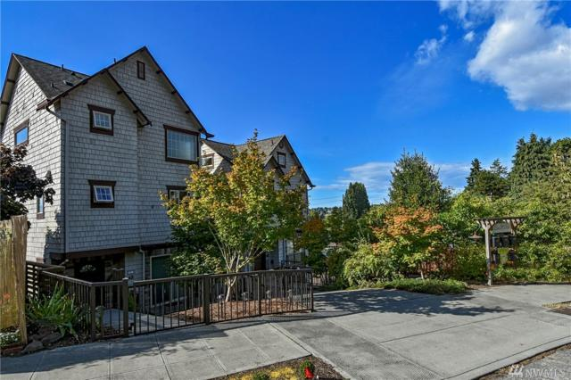 5415 Baker Ave NW B, Seattle, WA 98107 (#1198423) :: The Madrona Group