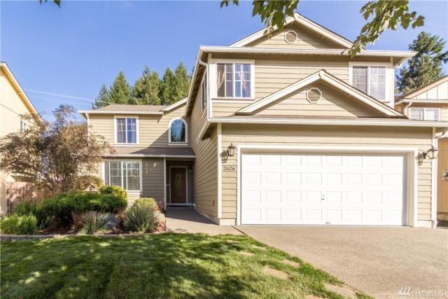 2626 Hidden Springs Lp SE, East Olympia, WA 98503 (#1198433) :: Ben Kinney Real Estate Team