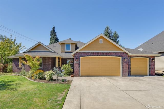 14908 NE 5th Ave, Vancouver, WA 98686 (#1198441) :: Ben Kinney Real Estate Team