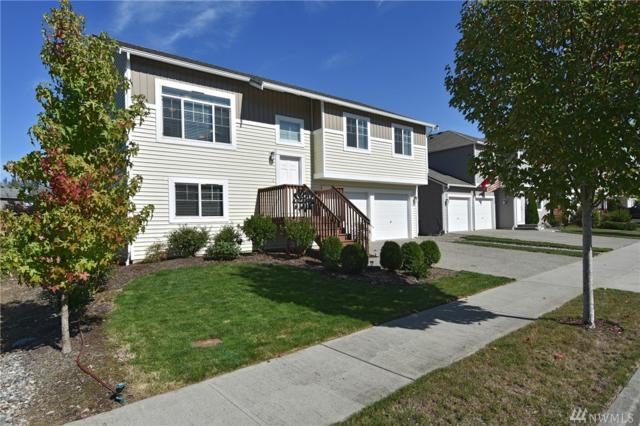 32313 139th Place SE, Sultan, WA 98294 (#1198462) :: Ben Kinney Real Estate Team
