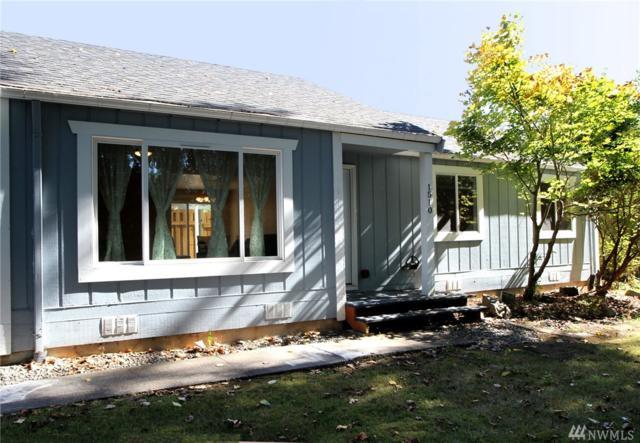 1510 128th Dr NE, Lake Stevens, WA 98258 (#1198464) :: Ben Kinney Real Estate Team