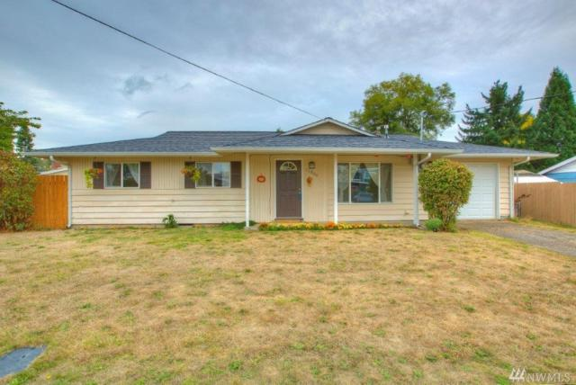 11860 SE 160th St, Renton, WA 98058 (#1198470) :: Ben Kinney Real Estate Team