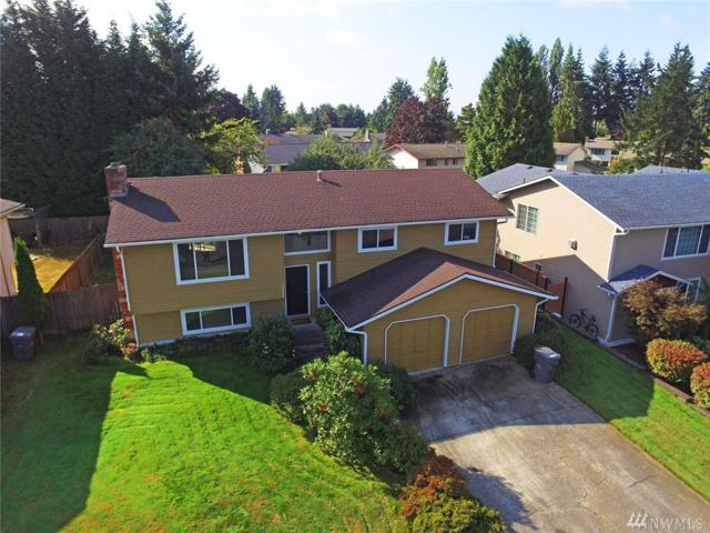 12921 NE 146th Place, Woodinville, WA 98072 (#1198480) :: Ben Kinney Real Estate Team
