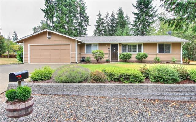 4016 119th St Ct NW, Gig Harbor, WA 98332 (#1198483) :: Ben Kinney Real Estate Team