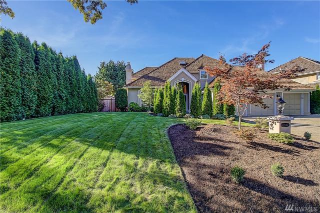 27182 SE 27th St, Sammamish, WA 98075 (#1198515) :: Ben Kinney Real Estate Team