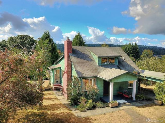 23817 97th Ave SW, Vashon, WA 98070 (#1198522) :: Ben Kinney Real Estate Team
