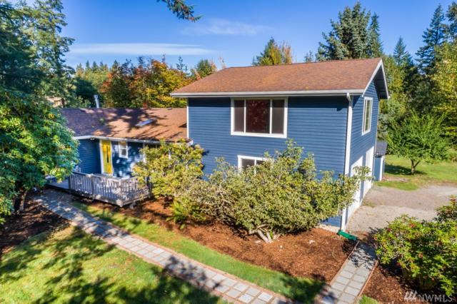 25830 NE 80th St, Redmond, WA 98053 (#1198570) :: Ben Kinney Real Estate Team