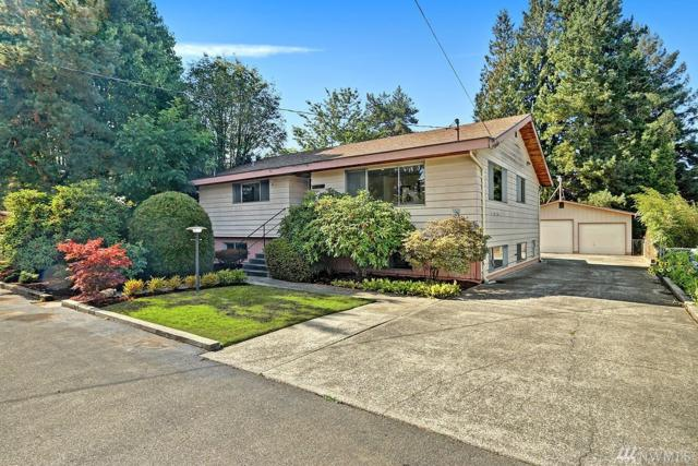 9603 14th Ave NW, Seattle, WA 98117 (#1198585) :: Ben Kinney Real Estate Team