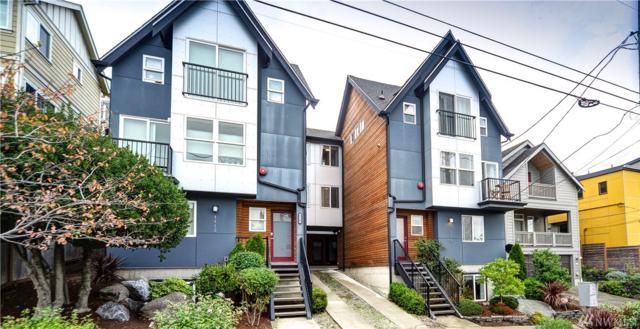1116 29th Ave S, Seattle, WA 98144 (#1198597) :: Ben Kinney Real Estate Team