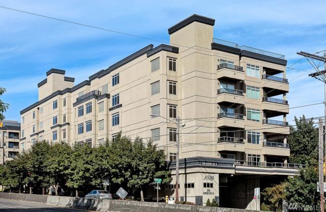 900 Aurora Ave N #301, Seattle, WA 98109 (#1198604) :: Beach & Blvd Real Estate Group