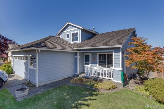 5728 66th St NE, Marysville, WA 98270 (#1198615) :: Ben Kinney Real Estate Team