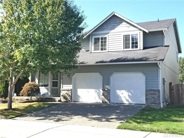 8319 49th Lp SE, Olympia, WA 98513 (#1198617) :: Ben Kinney Real Estate Team