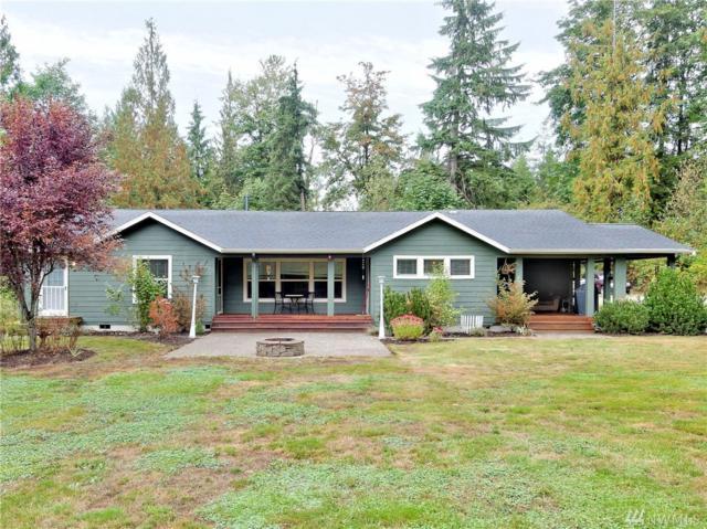 23322 N Lake Cochran Rd, Monroe, WA 98272 (#1198618) :: Ben Kinney Real Estate Team