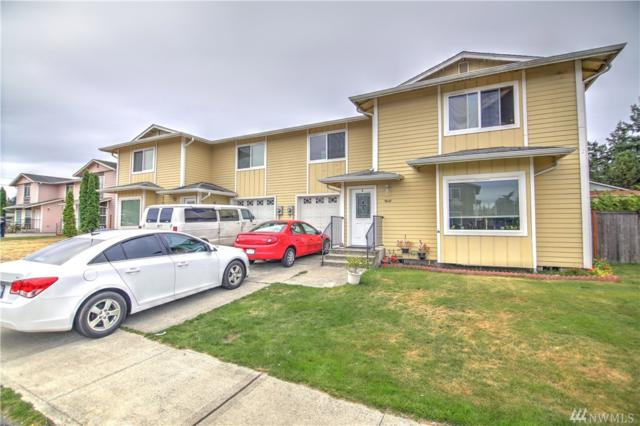 9618-9620 16th Av Ct S, Tacoma, WA 98444 (#1198670) :: Beach & Blvd Real Estate Group