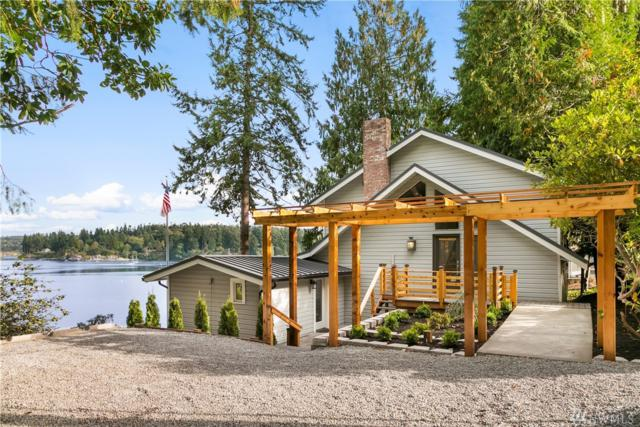 23116 Vashon Hwy SW, Vashon, WA 98070 (#1198718) :: Ben Kinney Real Estate Team