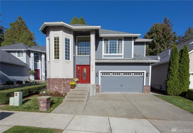 15518 SE 252nd Place, Covington, WA 98042 (#1198740) :: Ben Kinney Real Estate Team