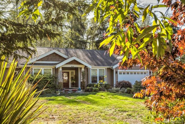 464 Cox Dr, Coupeville, WA 98239 (#1198742) :: Ben Kinney Real Estate Team