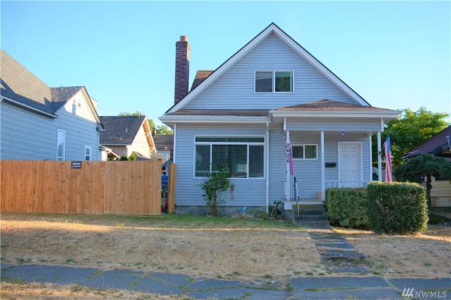 2606 S 12th St, Tacoma, WA 98405 (#1198810) :: Ben Kinney Real Estate Team