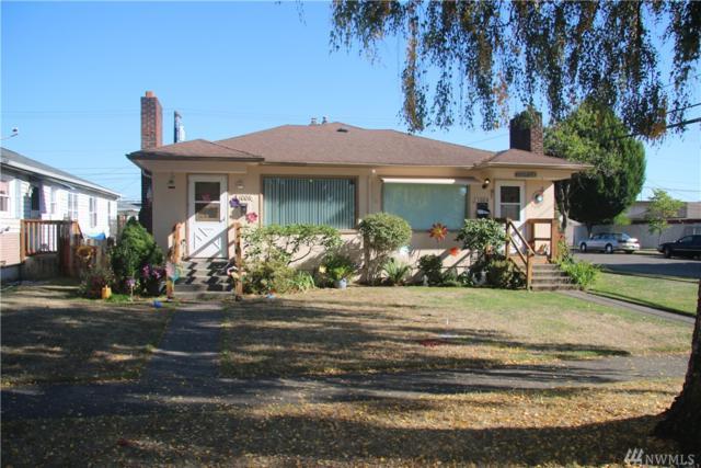 1004 16th Ave., Longview, WA 98632 (#1198829) :: Ben Kinney Real Estate Team