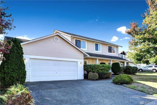 1622 95th Ave NE, Lake Stevens, WA 98258 (#1198831) :: Ben Kinney Real Estate Team