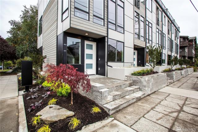 4830 Phinney Ave N, Seattle, WA 98103 (#1198918) :: Ben Kinney Real Estate Team