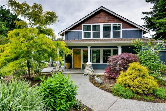 314 Russell Rd, Snohomish, WA 98290 (#1198965) :: Ben Kinney Real Estate Team