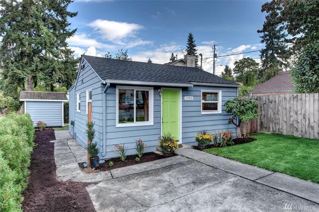 10826 55th Ave S, Seattle, WA 98187 (#1198984) :: Ben Kinney Real Estate Team