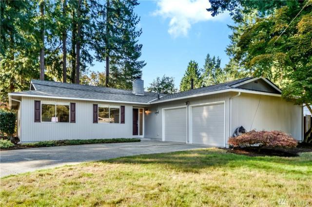 13815 NE 72nd Place, Redmond, WA 98052 (#1199006) :: Ben Kinney Real Estate Team