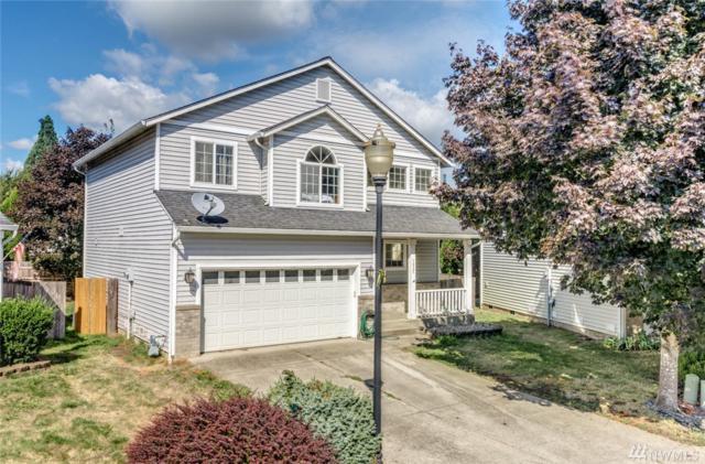 1935 Meadowood Lp, Woodland, WA 98674 (#1199031) :: Ben Kinney Real Estate Team