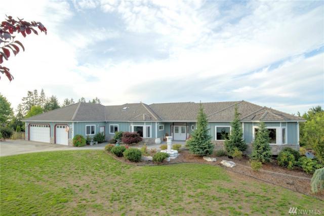 100 Ravens Ridge Rd, Sequim, WA 98382 (#1199044) :: Ben Kinney Real Estate Team