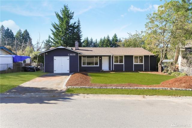 13628 60th Ave SE, Everett, WA 98208 (#1199094) :: Ben Kinney Real Estate Team